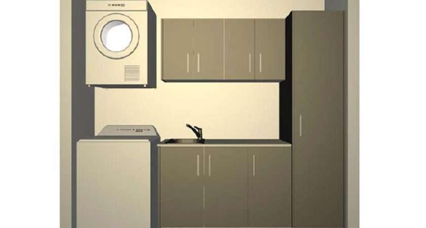 Cupboard Laundry Designs Interior Exterior Doors Design