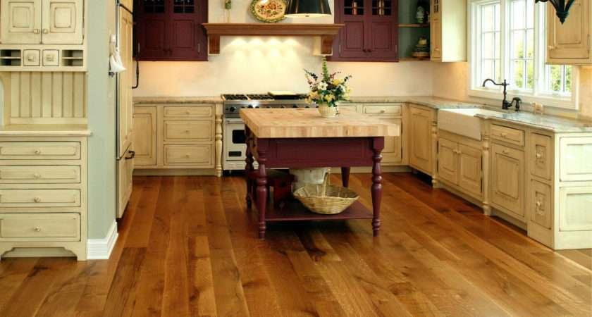 Current Trends Hardwood Flooring