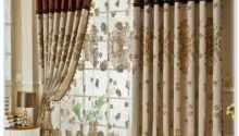 Curtain Designs Living Room Ideas