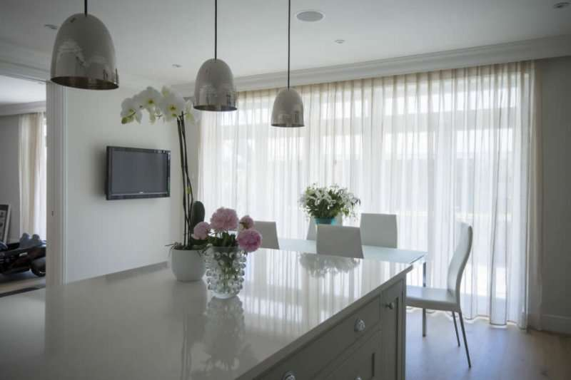 Curtains Bifold Doors Window Treatments
