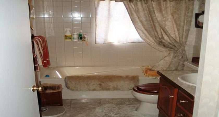 Curtains Ideas Bathroom Window Treatment