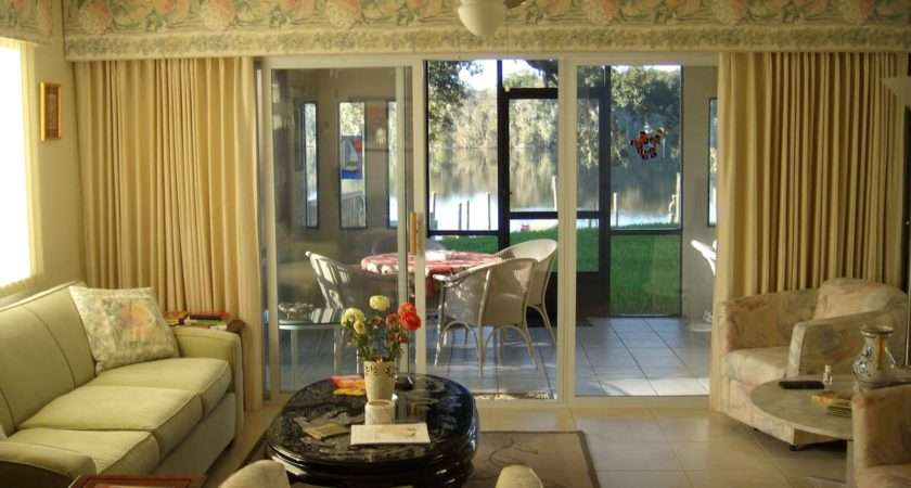 Curtains Living Room Decorating Making