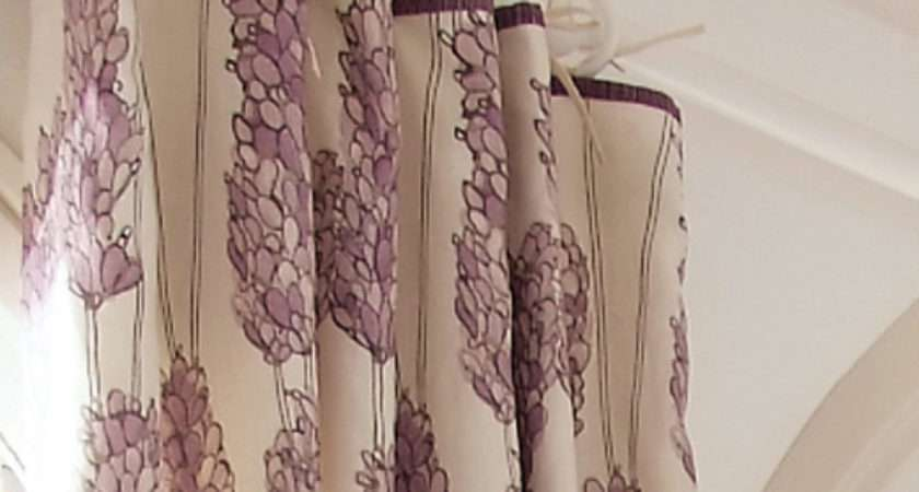Curtains Transforming Decor Home Staging Redesign