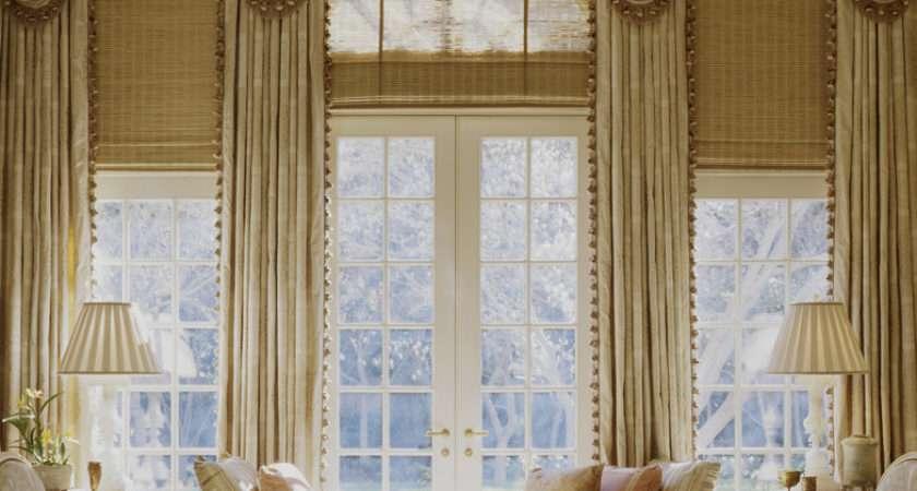 Curtainsbetterdecoratingbible