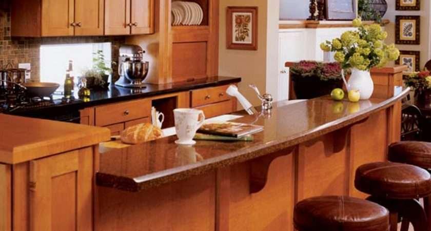 Curved Kitchen Island Units Kitchendecorate