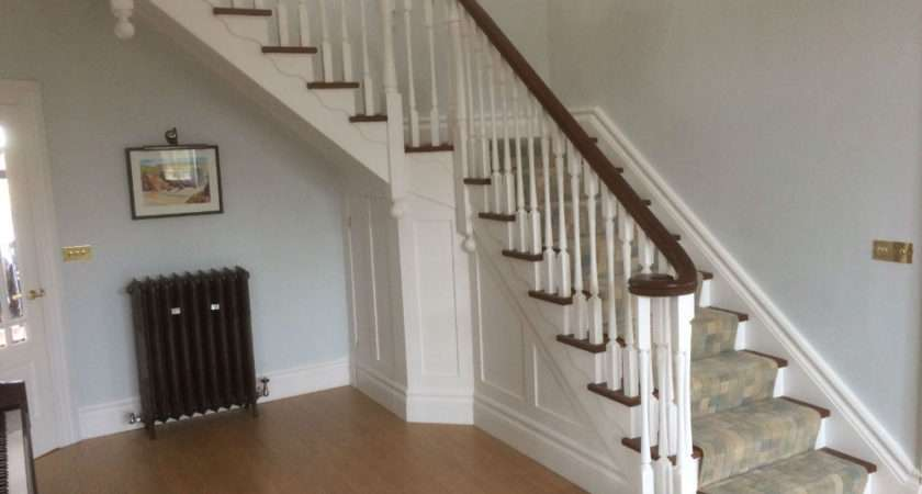 Curved Staircase Manufacturers Northern Ireland Millar