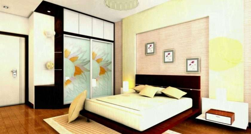 Custom Bedroom Decorating Ideas India Inspiration Design
