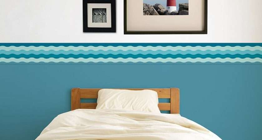 Custom Borders Personalized Your Wall