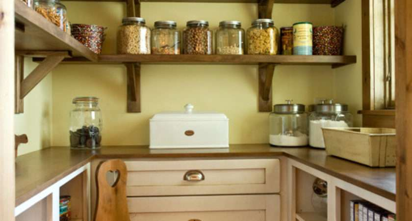 Custom Butler Pantry Inspiration Plans Project