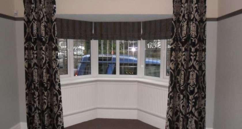 Custom Curtain Poles Curved Rods Curtains