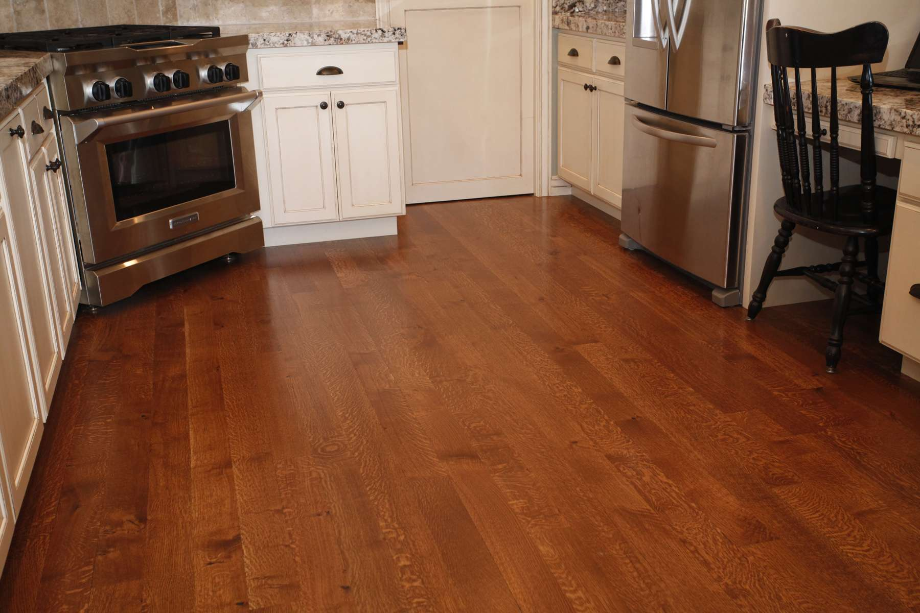 Custom Hardwood Floors Utah Flooring Kitchens