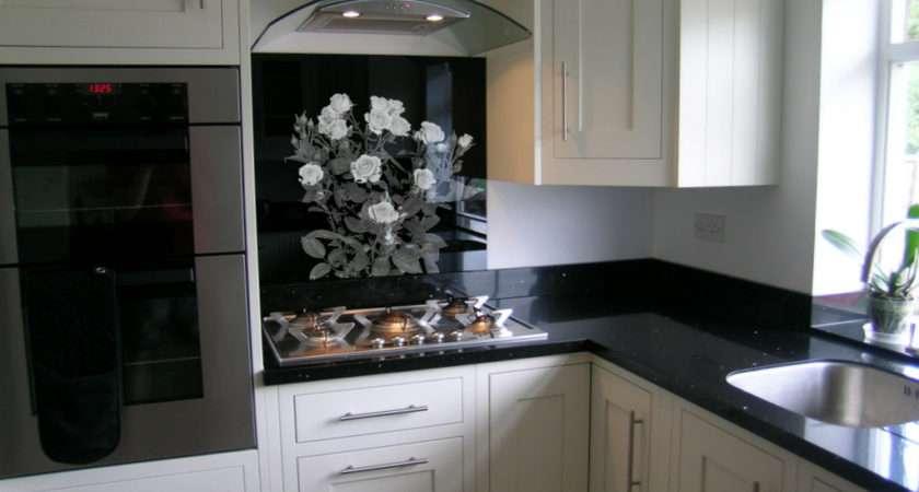 Custom Kitchen Splashback Tiles Grand Engrave