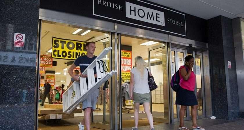 Customers Turned Hoards Scoop Final Bargains Bhs