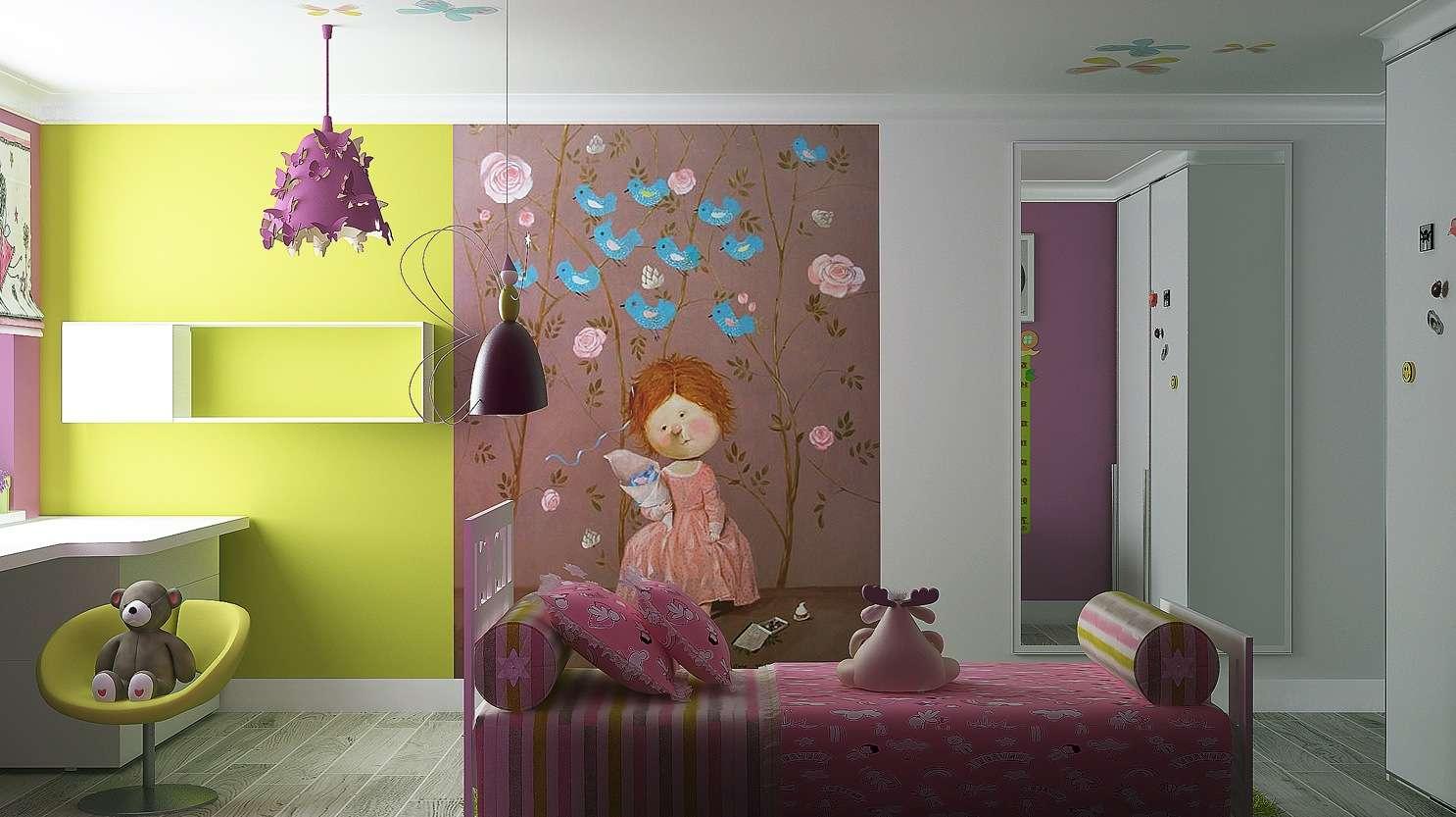 Cute Bedroom Ideas Teenage Girl Girls Rooms