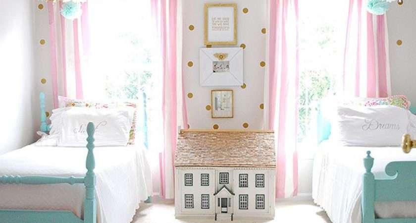 Cute Bedrooms Girls Fruitesborras