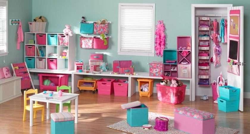 Cute Playroom Decor Ideas Kids