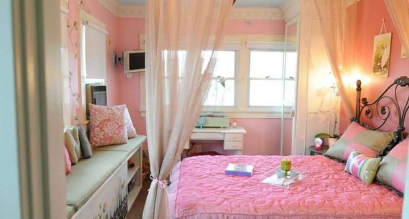 Cute Teenage Bedroom Designs Girls Furniture