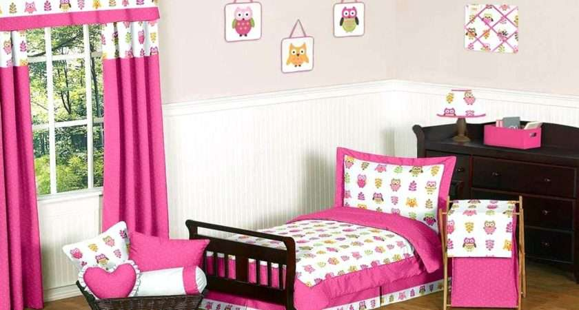 Cute Toddler Girl Bedroom Ideas Decorating