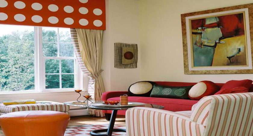 Cute Ways Decorate Room Home Round