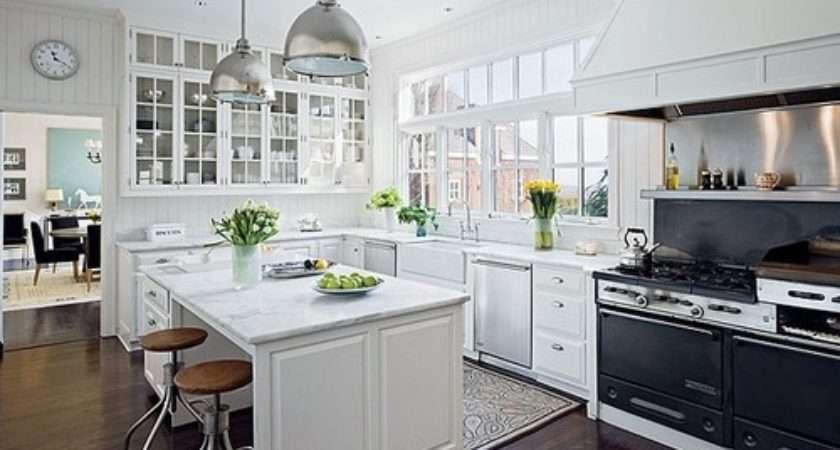 Daly Designs All Pretty Kitchens