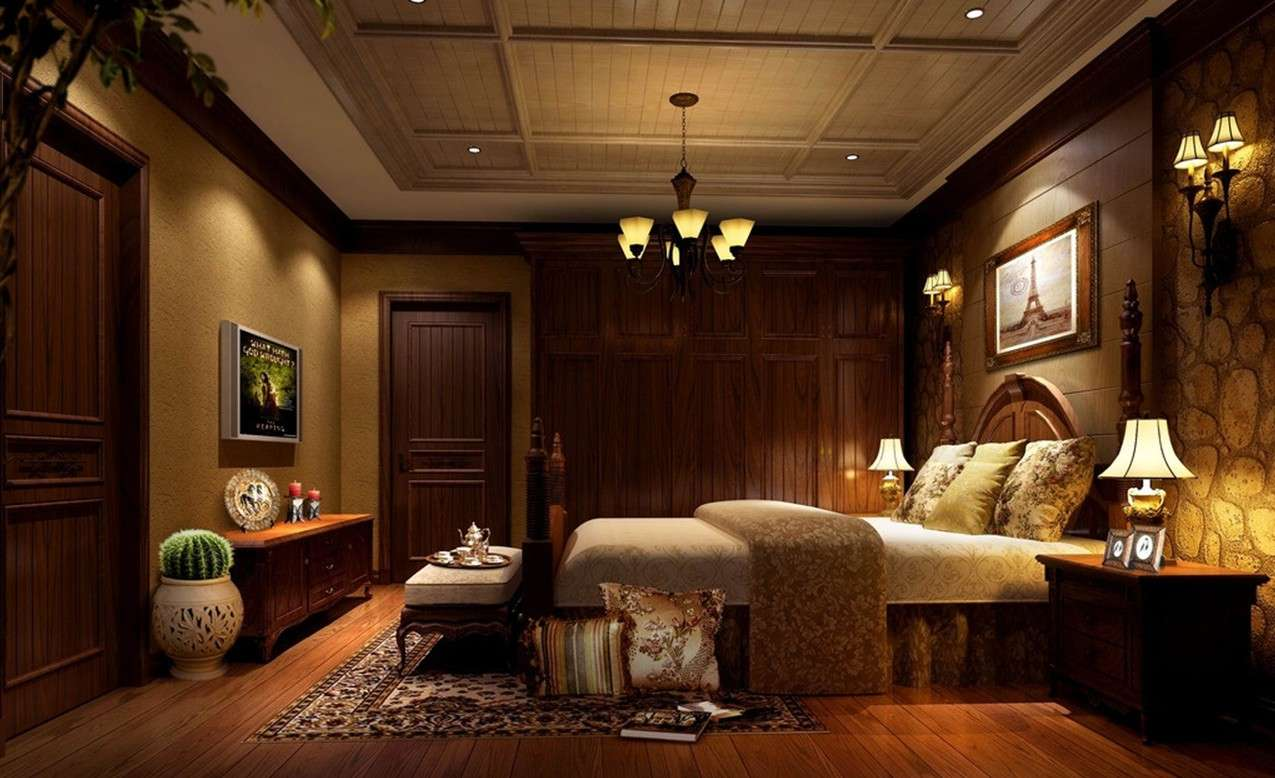 Dark Brown Bedrooms Bedroom Ideas