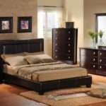 Dark Cherry Bedroom Furniture Design Decor Theme Ideas