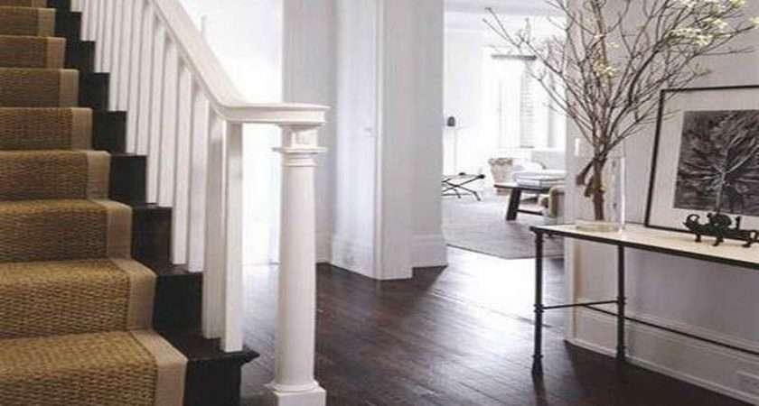 Dark Floors Carpet Wood Stairs Home Shine Design Pint