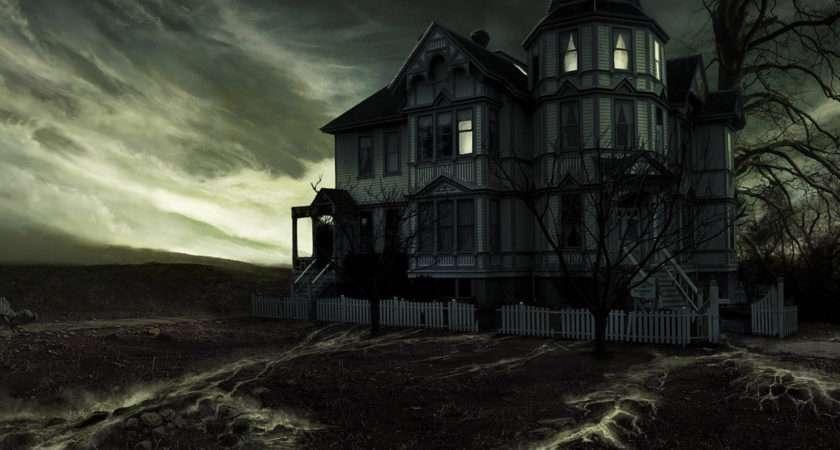 Dark Gothic House Girls