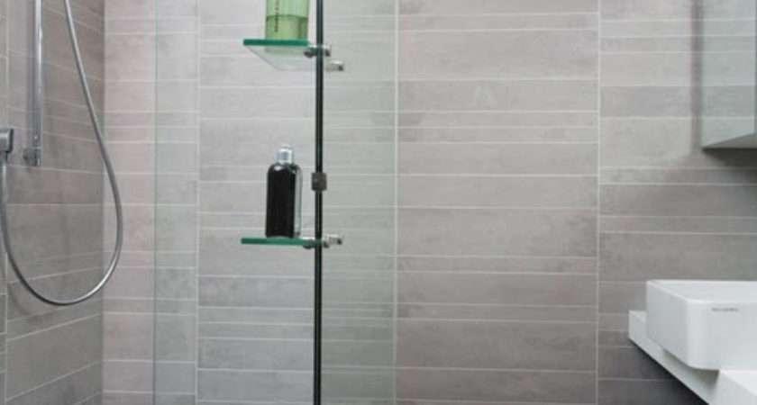 Dark Grey Bathroom Floor Tiles Ideas