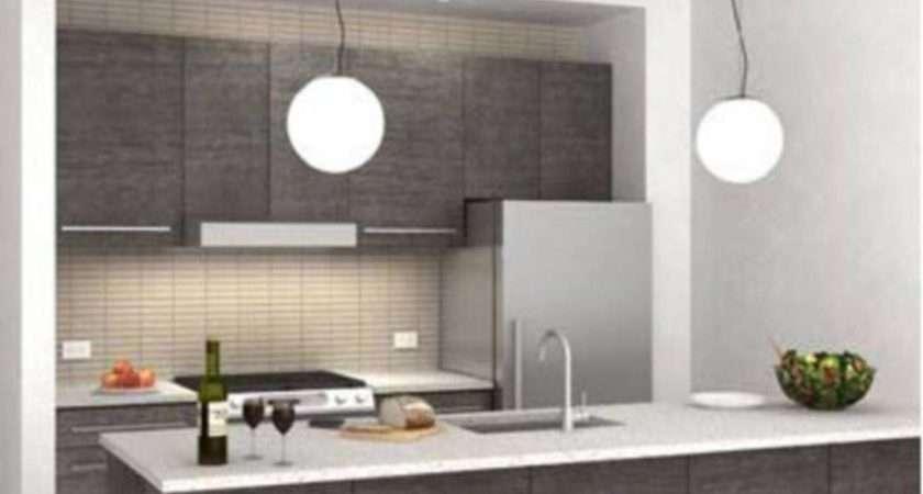 Dark Grey Kitchen Ideas