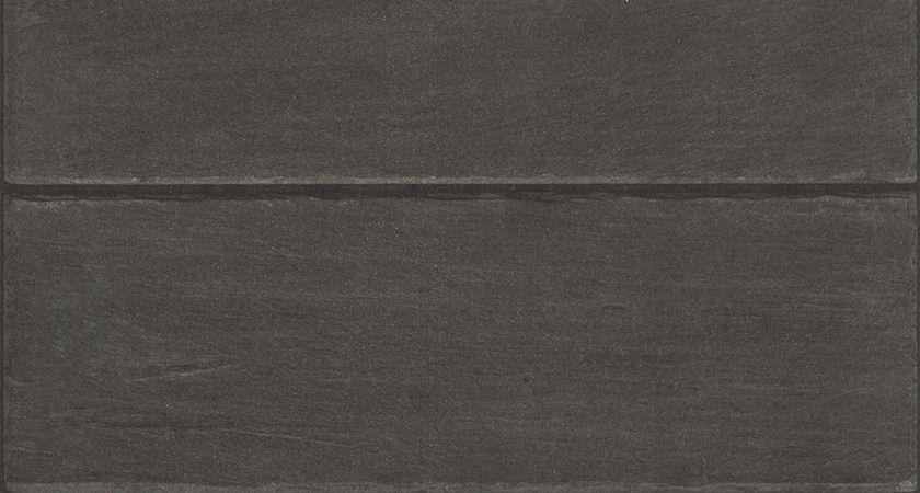 Dark Grey Slate Effect