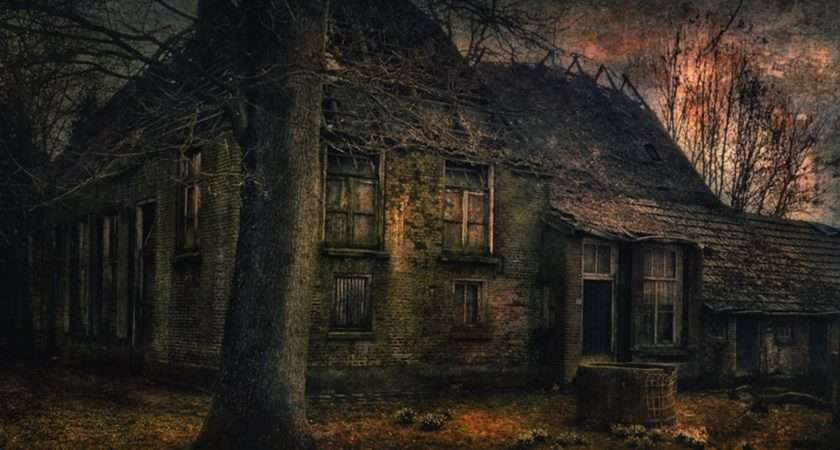 Dark House Abyss