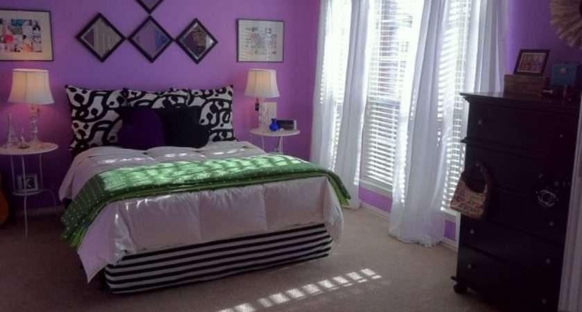 Dark Purple Bedroom Design Inspirations Wonderful