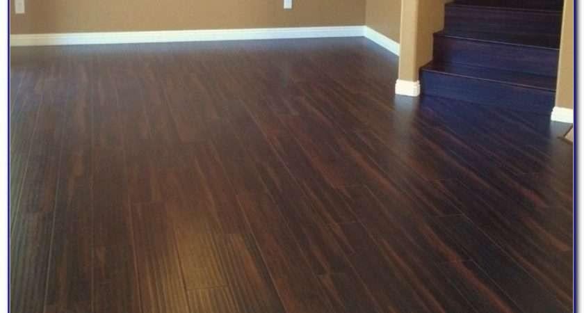 Dark Wood Laminate Flooring Ikea Home Design