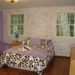Daughters Messy Bedroom Decor Ideas