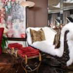 Daybed Living Room Decorating Engaging