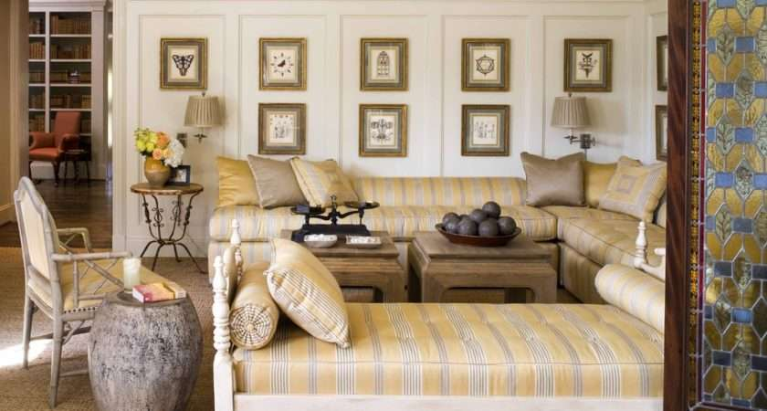 Daybed Living Room Traditional Area Rug Artwork