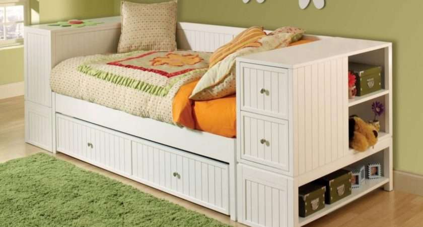 Daybed Trundle Drawersgallery Home Design