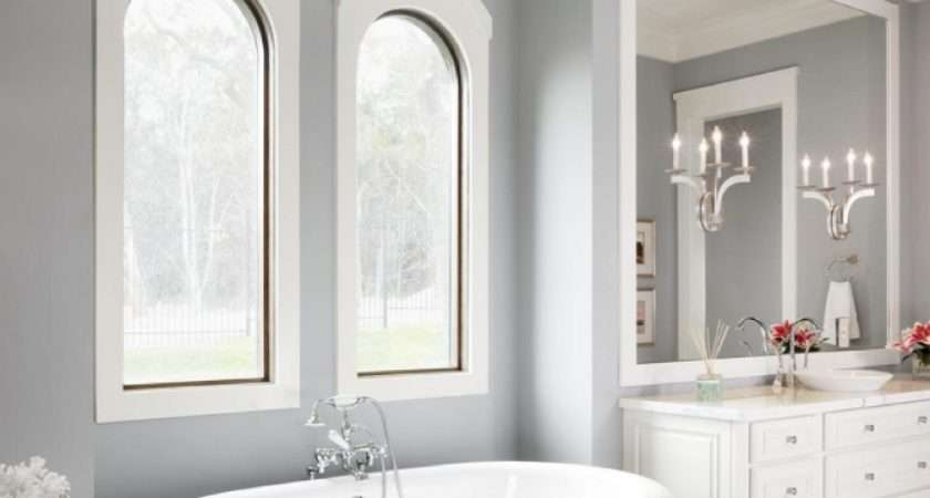 Days Building Your Dream Home Select Paint