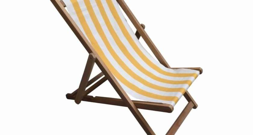 Deckchairs Buy Folding Wooden Deck Chairs Stripes