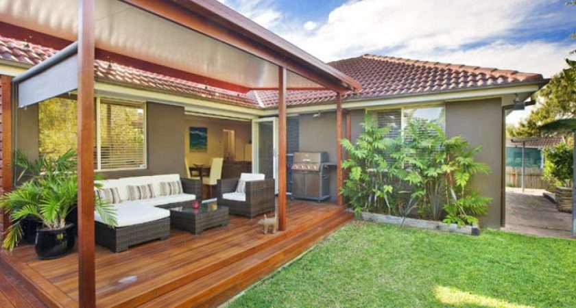 Decks Design Deck Gardening Terrace Garden Stepinit