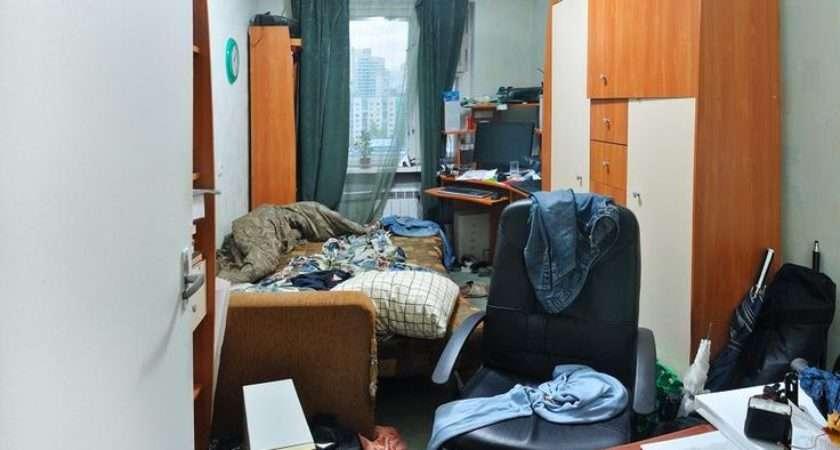 Declutter Room