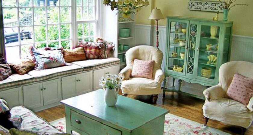Decor Country Cottage Decorating Your House Living