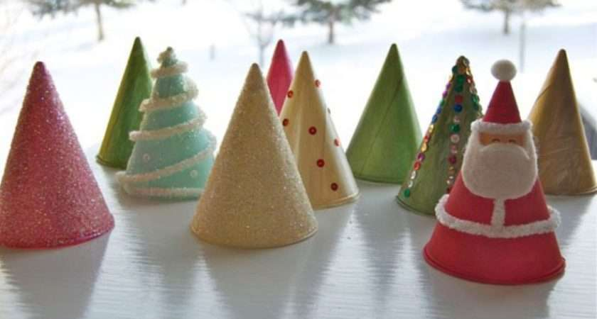 Decor Easiest Christmas Diy Decorations Make Kids