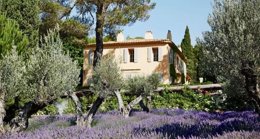 Decor Inspiration South France Home Ric Fekkai