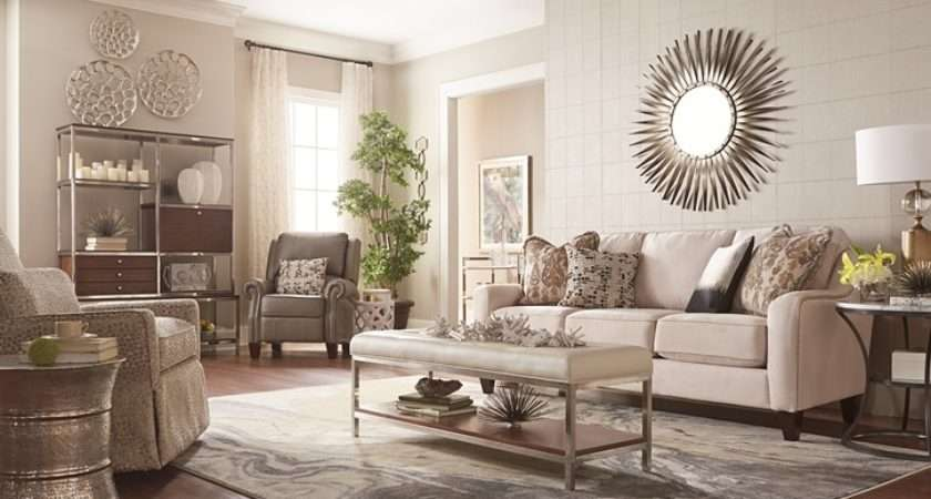 Decor Tips Create Cozy Living Room Setting