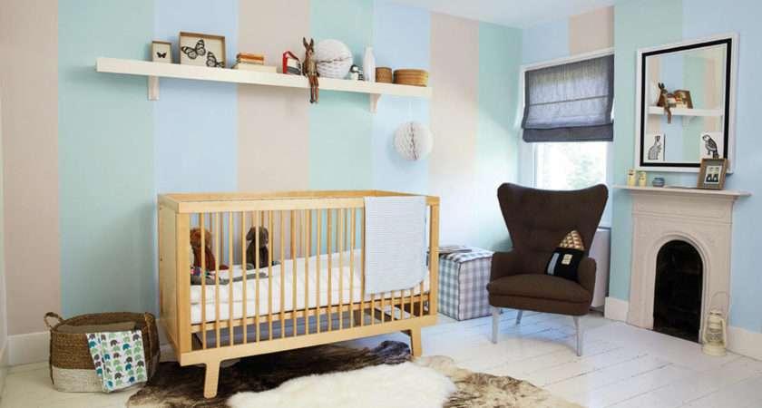 Decorate Gender Neutral Nursery Dulux