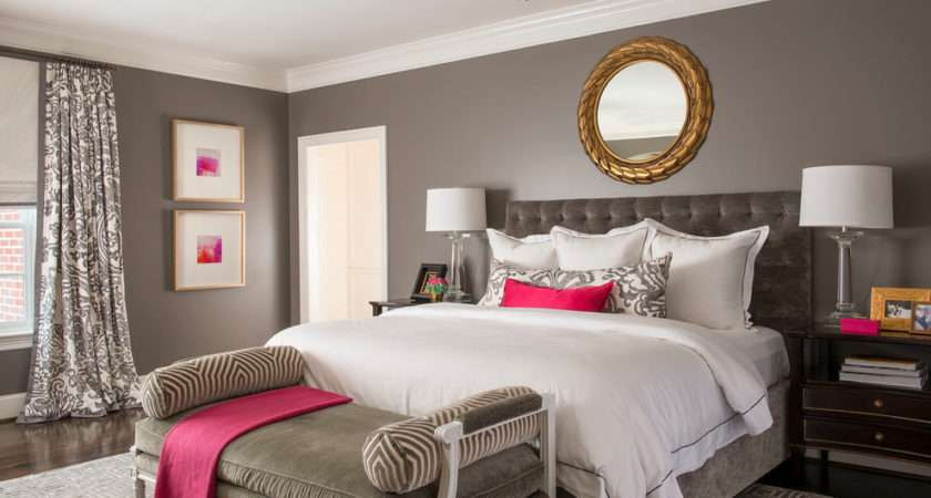 Decorate Girly Grownup Bedroom