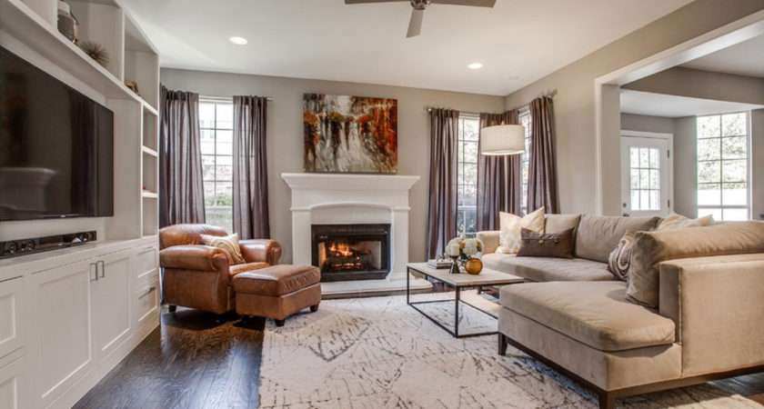 Decorate Living Room Decorative