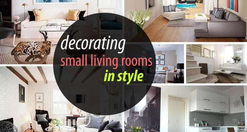 Decorate Living Room Ideas Your